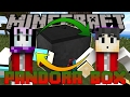 PANDORA BOX DI MINECRAFT?! | Minecraft Indonesia BeaconCream S2
