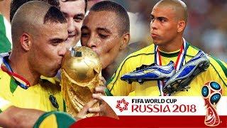 Huyền thoại World Cup | Ronaldo