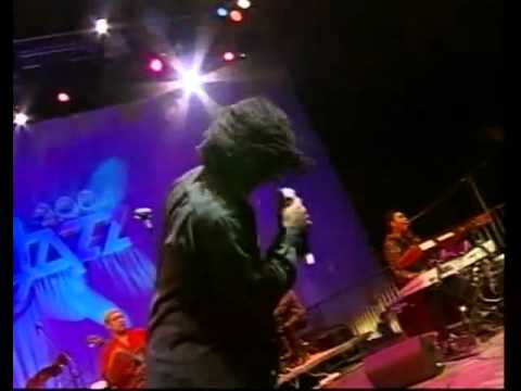 18 - That's The Way Of The World (Al McKay Allstars: Live In Europe)