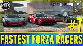 Forza Horizon 2 Online : FASTEST FORZA RACERS!!! #FINALE (Powered by @ElgatoGaming)