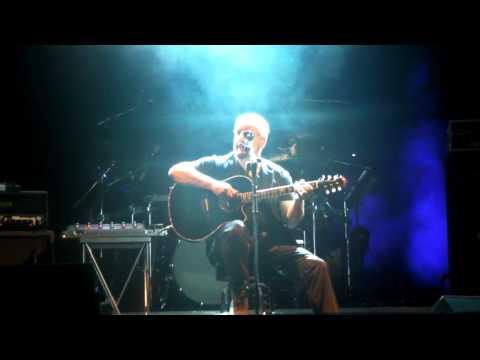 PINO DANIELE LIVE MEDLEY TEATRO BONCI CESENA 24/03/2012