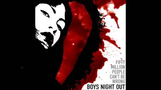 Watch Boys Night Out Victor Versus The Victim video