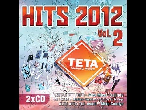Hits 2012 Vol.2 CD2 - All the biggest hits of 2012 TETA