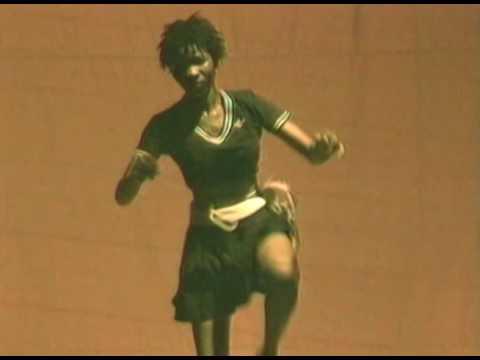 Xidimingwana - Sati Wa Mbuya (Video Oficial)