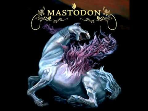Mastodon - Crusher Destroyer