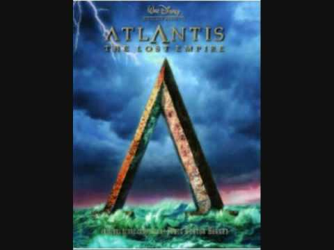 14 The Crystal Chamber - Atlantis the Lost Empire