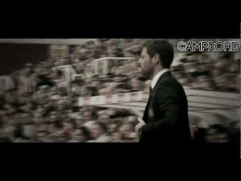 André Villas-Boas  - Under Pressure by AMPROHD [Andre Villas-Boas sacked]