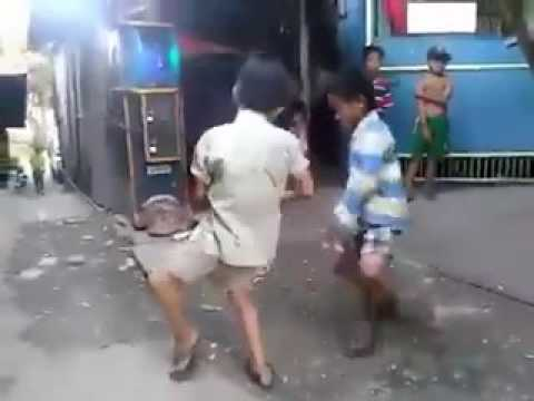 video anak kecil jago dance