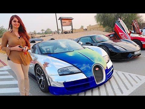 MEET THE RICH DUBAI BILLIONAIRES !!! thumbnail