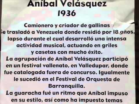 ANIVAL VELASQUEZ BOLEROS MATONES