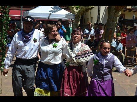 Fiesta de la Cereza en Barakaldo 2019