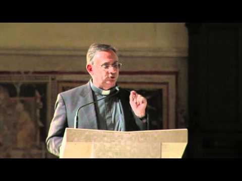 Mons. Andrea Lonardo – La Gola – I vizi capitali