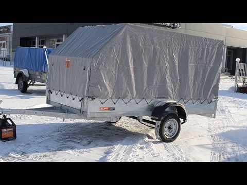 Прицеп атлетик для легкового автомобиля в тольятти