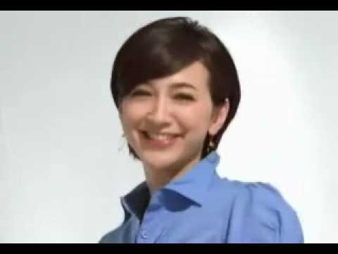 東京電力 CM Switch! オール電化マンション篇 滝川クリステル TAKIGAWA Christel