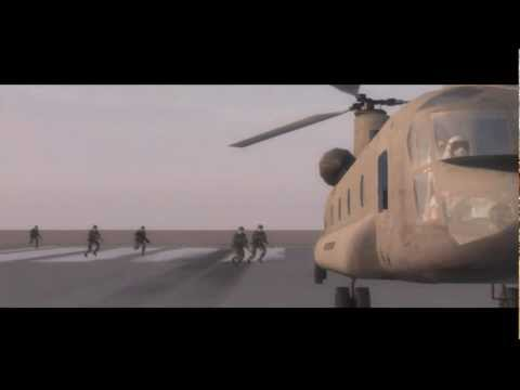 Operation Flashpoint 2001 Tribute (AKA - ArmA cold war crysis) 1/3 (Introduction)