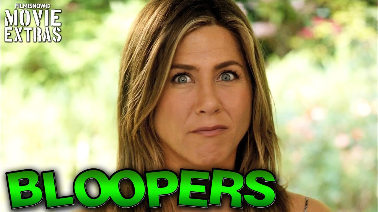 Mother's Day Bloopers & Gag Reel (2016)