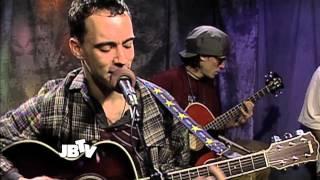 Watch Dave Matthews Band Tripping Billies video