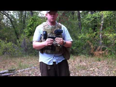 Glock 23 40 9mm Lone Wolf Barrel