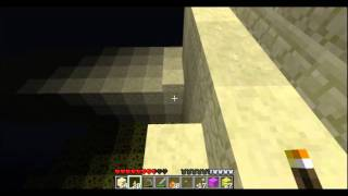 Minecraft custom map- Starburst part 4