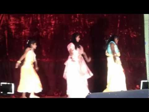 Maine Payal Hai Chankai By Irene, Anju & Aleena video