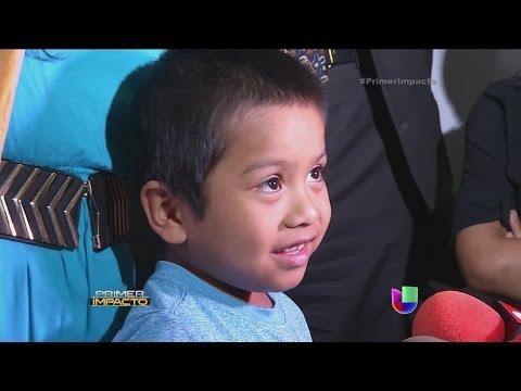 Casi 2 mil niños inmigrantes no ven futuro a la vista y necesitan apoyo legal