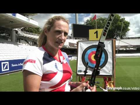 London 2012 Olympics preview: Team GB's guide to archery