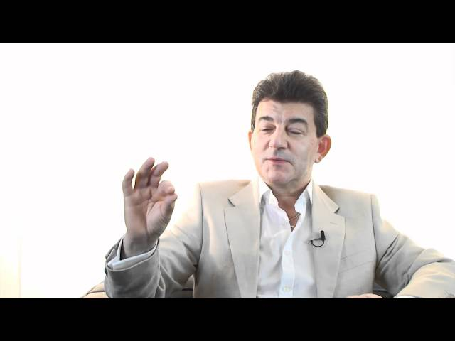 Brighton Implant Clinic - Review by Actor John Altman