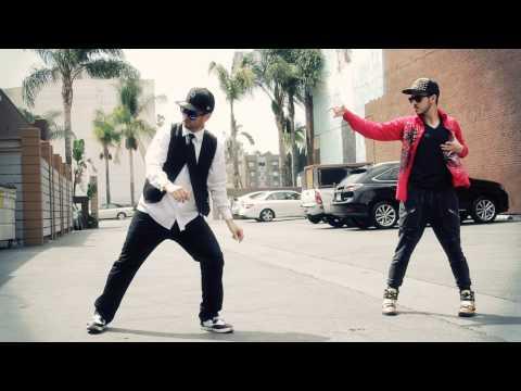 Michael Jackson vs Dubstep - Dance!