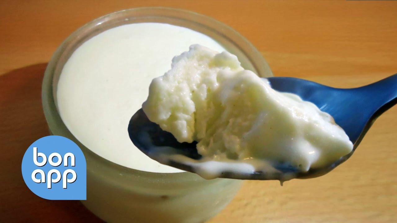 Как сделать мороженое с яйцом