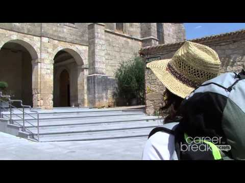 Walking the Camino de Santiago Episode Trailer
