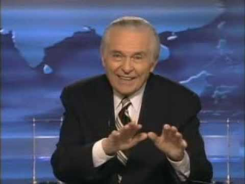Jack Van Impe --  Pope Francis The False Prophet?