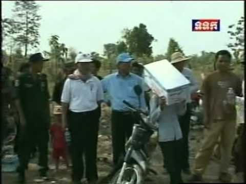 Khmer daily news 05/03/2011 # 2