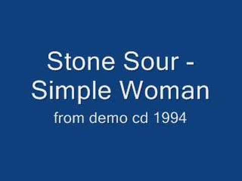 Stone Sour - Simple Woman
