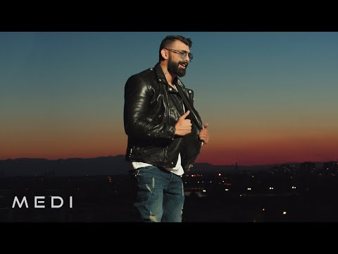 MEDI ft. DESSITA - MAMA NE DAVA [ Official Video ]