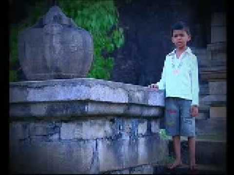 Sinhala Song By Preschool Kid Jayathu Prabhashwara- Handa Payanawa video
