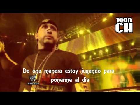 WWE MVP Antigua Cancion Subtitulada
