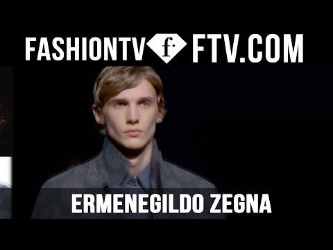 Ermenegildo Zegna F/W 16-17   Milan Fashion Week : Men F/W 16-17   FTV.com