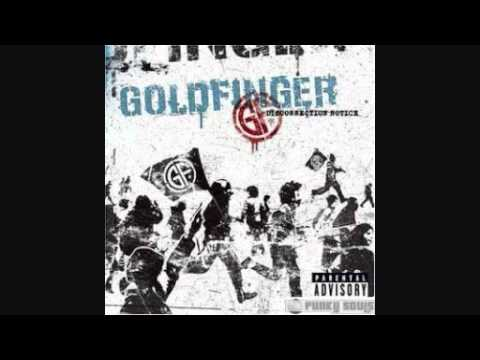 Goldfinger - Too Many Nights