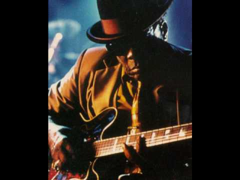 John Lee Hooker - I´m Bad like Jesse James