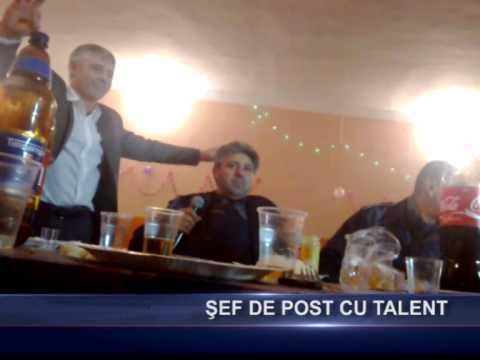 SEF DE POST CU TALENT