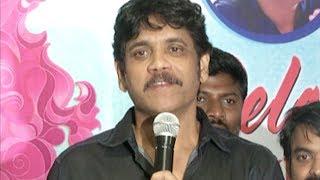 Akkineni Nagarjuna About Vaisakham Movie - Harish Varma, Avantika Mishra | B Jaya