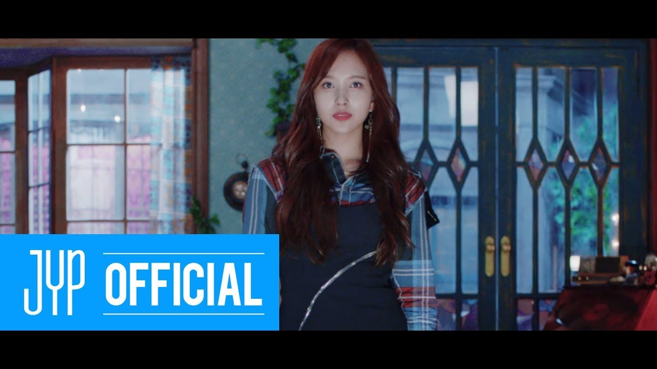 "TWICE ""YES or YES"" TEASER E"