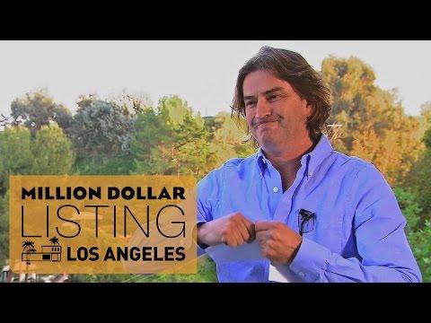 Josh Altman Upsets a Client // Million Dollar Listing LA // Season 7