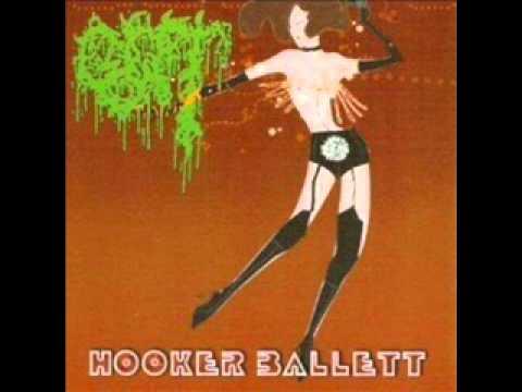 Gut - The Hooker Ballett