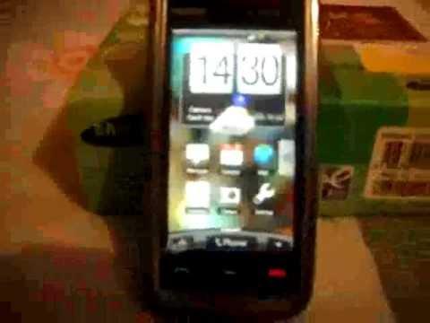 Nokia 5530 Aplicaciones MUY BUENOS!