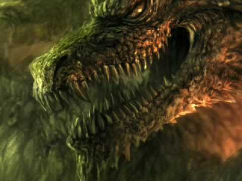 A Dragon Awakens... Video