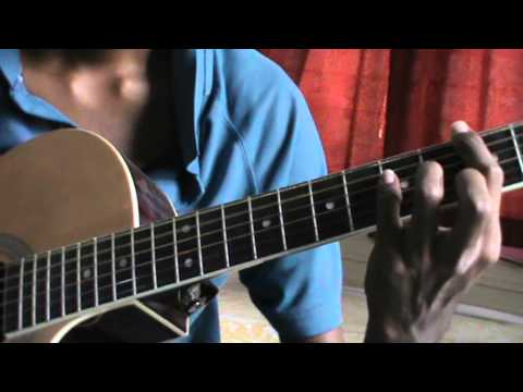 Mera Mann Kehne Laga - Nautanki Saala (Guitar Cover Lesson Tutorial...