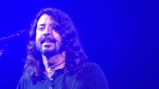 Download Lagu Foo Fighters Opening Track On The Main Stage At Glastonbury 2017 Gratis STAFABAND