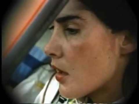 The fastest girl ever - Michele Mouton