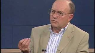 Conversations With History - Colonel Lawrence Wilkerson